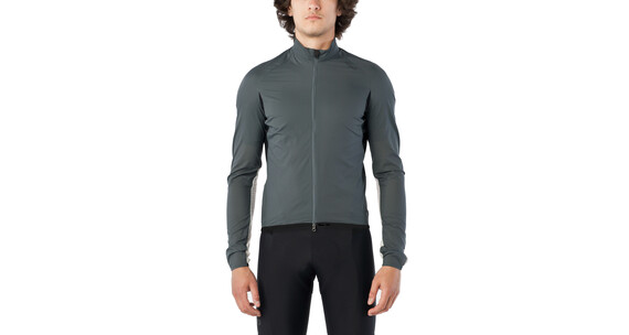 Giro Chrono Wind Jacket Men charcoal